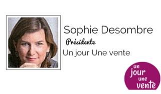 Sophie Desombre
