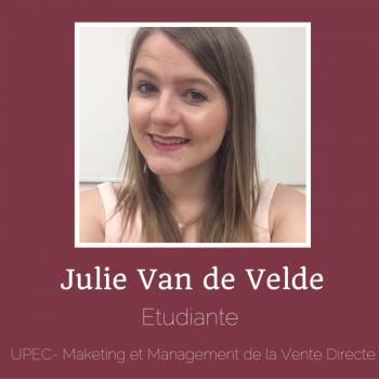 Julie VDV
