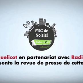 La Vente Directe fait son show sur les ondes radio!