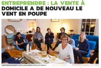 capital article Vente Directe