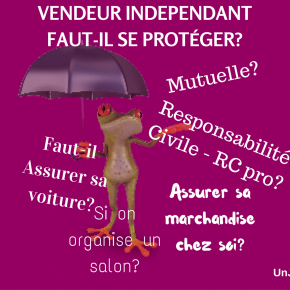 Vendeur à Domicile Indépendant : a-t-on besoin d'une assurance?