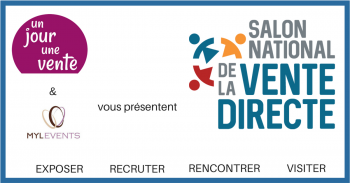 Le salon National de la Vente Directe est le premier salon du recrutement de VDI en France