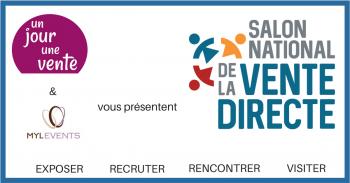Le salon National de la Vente Directe est le premier salon du recrutement de VDI en France