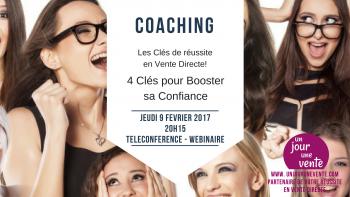 formation coaching vente directe