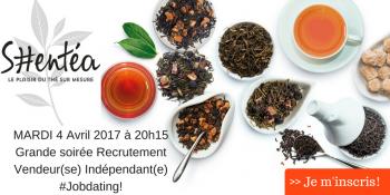 shentea recrute des vendeur the