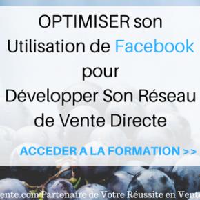 Formation : Optimisez Facebook pour trouver des Prospects