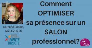 salon national de la vente directe