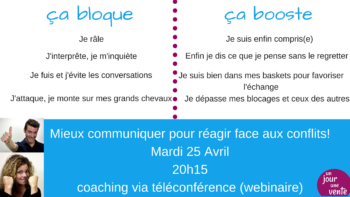 coaching communication vente directe