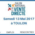 salon national de la vente directe 13 mai Toulon(1)