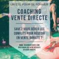 gerer les conflits uniqpeople coaching vente directe