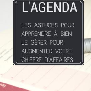 L'Agenda, l'outil clé de réussite en Vente Directe