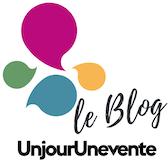 Un Jour une Vente – le Blog