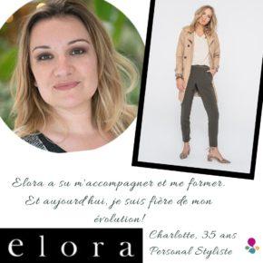 Conseillère ELORA, une activité qui se passe de mère en fille!