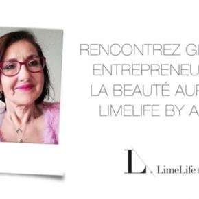"""Entrepreneuriat avec LimeLife by Alcone :"""" J'ai choisi d'être libre!"""""""